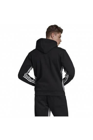 Jacheta sport ADIDAS PERFORMANCE GGK369 negru