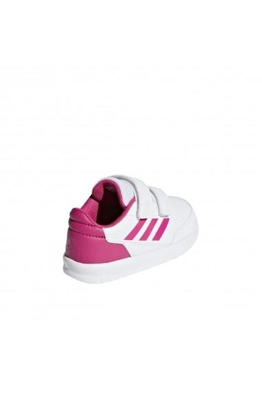 Pantofi sport ADIDAS PERFORMANCE GGN198 alb