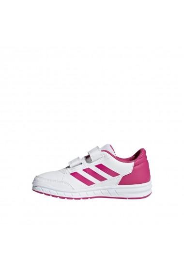 Pantofi sport ADIDAS PERFORMANCE GGN320 alb
