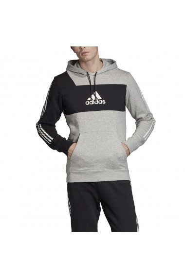 Hanorac ADIDAS PERFORMANCE GGK233 gri