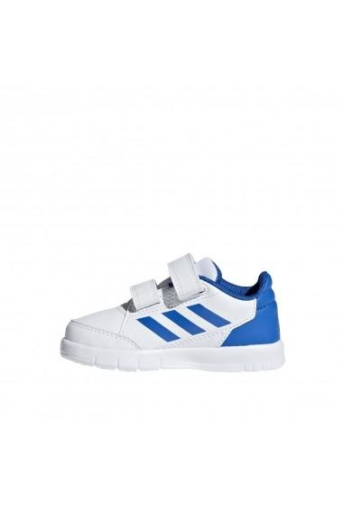 Pantofi sport ADIDAS PERFORMANCE GGN210 alb