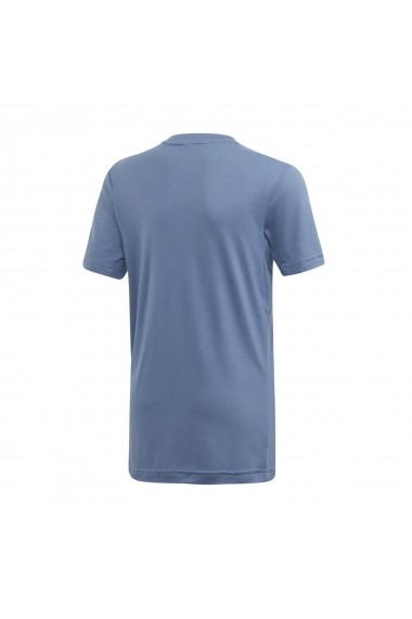 Tricou ADIDAS PERFORMANCE GGR017 albastru