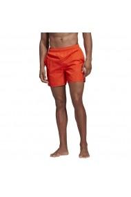 Sort de plaja ADIDAS PERFORMANCE GGJ896 portocaliu