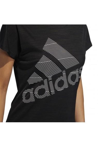 Tricou ADIDAS PERFORMANCE GGP688 negru