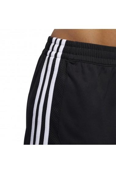 Pantaloni scurti sport ADIDAS PERFORMANCE GGO549 negru