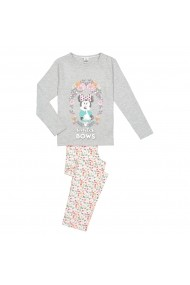 Pijama MINNIE MOUSE GGB226 gri