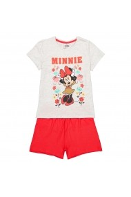 Pijama MINNIE MOUSE GGB228 gri