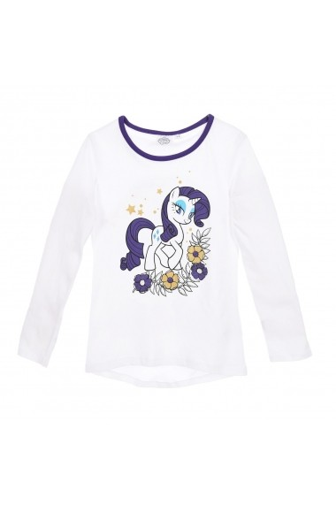 Pijama MY LITTLE PONY GGP952 alb