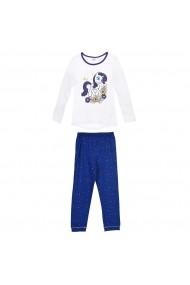 Pijama MY LITTLE PONY GGP952 alb