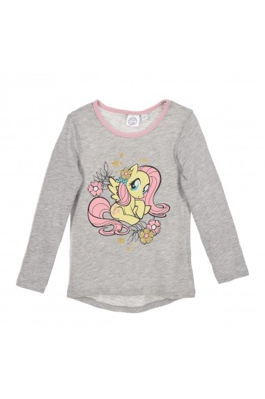 Pijama MY LITTLE PONY GGP952 gri