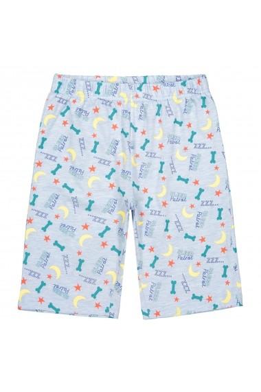 Pijama PAT PATROUILLE GGB264 albastru
