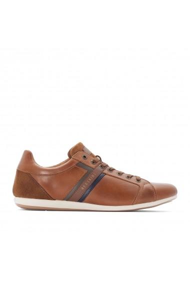 Pantofi sport REDSKINS GGA295 maro