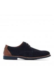 Pantofi derby REDSKINS GGA088 bleumarin