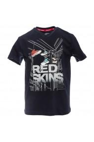 Tricou REDSKINS GGQ275 bleumarin