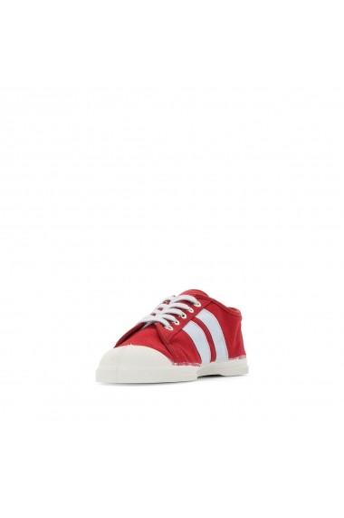 Pantofi sport BENSIMON GFO164 bordo