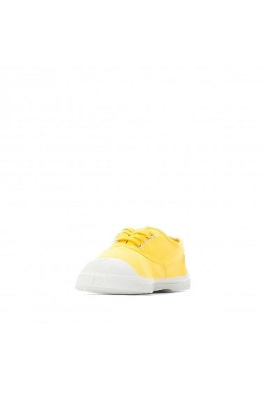 Pantofi sport BENSIMON GGI619 galben