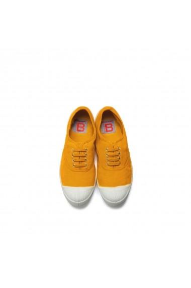 Pantofi sport BENSIMON GGI627 galben