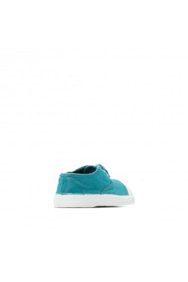 Pantofi sport BENSIMON GGI405 turcoaz