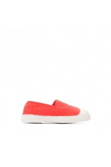 Pantofi sport BENSIMON GGI503 rosu