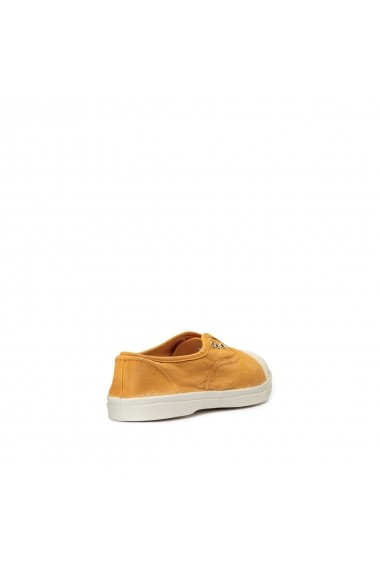 Pantofi sport casual BENSIMON GGY842 galben