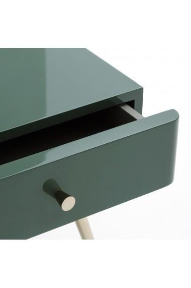 Noptiera La Redoute Interieurs GBP877 verde