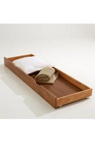 Sertar pentru pat La Redoute Interieurs GBV202 190 cm maro