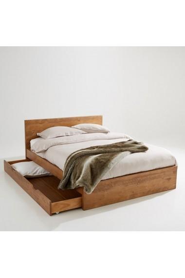 Sertar pentru pat La Redoute Interieurs GBV202 200 cm maro