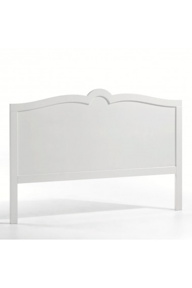 Tablie pentru pat La Redoute Interieurs GDL673 90 cm alb