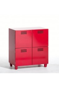 Comoda La Redoute Interieurs GDN730 rosu
