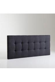 Tablie pentru pat La Redoute Interieurs AIP527 140 cm gri