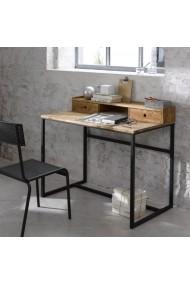 Birou La Redoute Interieurs AJU507 negru
