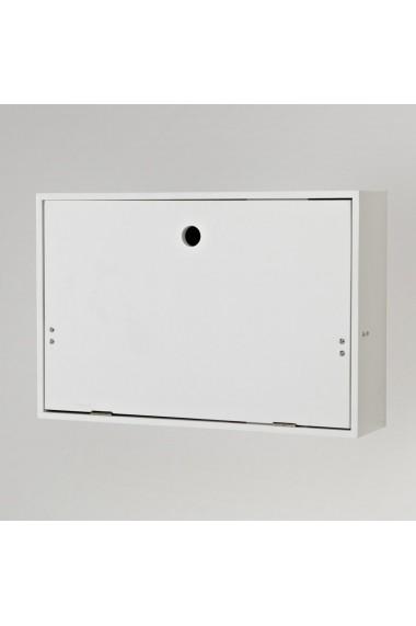 Birou La Redoute Interieurs ARX528 alb