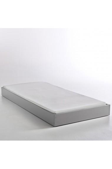 Sertar pentru pat La Redoute Interieurs CBY087 gri