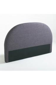 Tablie pentru pat La Redoute Interieurs GBT253 160 cm gri