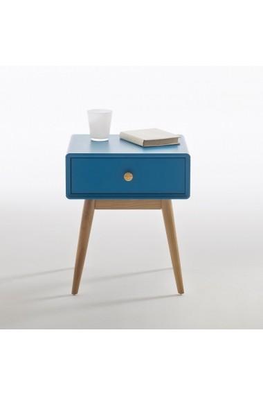 Noptiera La Redoute Interieurs GBU573 albastru