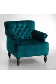 Fotoliu La Redoute Interieurs GCN082 1P albastru