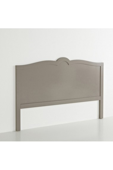 Tablie pentru pat La Redoute Interieurs GDL673 160 cm gri-bej