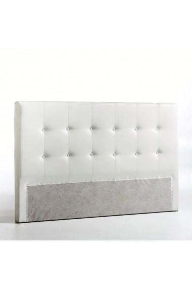 Tablie pentru pat La Redoute Interieurs GDL818 90 cm alb