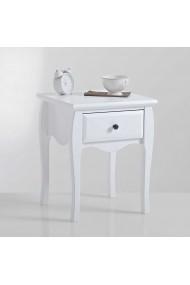 La Redoute Interieurs LRD-GDM039-white-Unica Бял