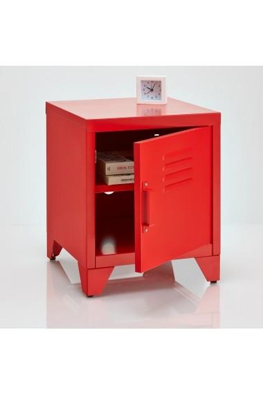 Noptiera La Redoute Interieurs GDM819 rosu