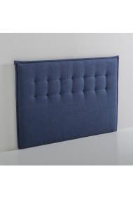 Tablie pentru pat La Redoute Interieurs GDN088 140 cm bleumarin