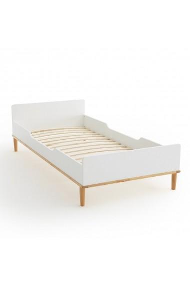Pat single La Redoute Interieurs GDQ005 90x190 cm alb