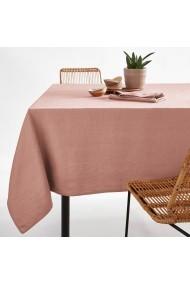 Fata de masa La Redoute Interieurs GCA620 170x170 cm roz