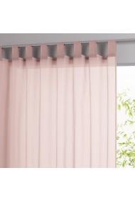 Perdele La Redoute Interieurs AKG650 240x140 cm roz