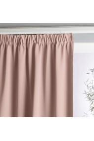 Draperie La Redoute Interieurs AKG708 180x140 cm roz