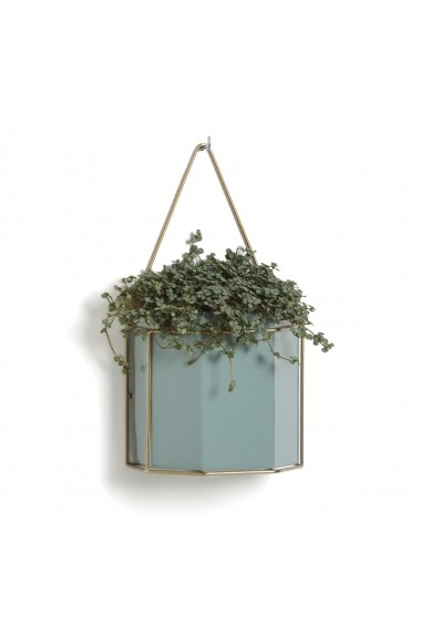 Vaza pentru flori La Redoute Interieurs GDF470 verde