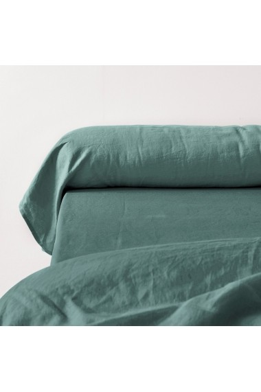 Fata de perna La Redoute Interieurs GCD488 63x63 cm gri