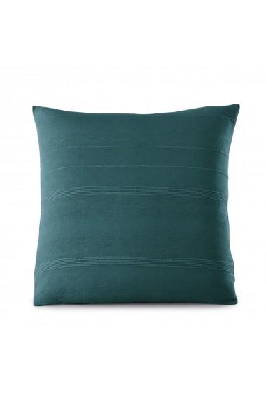 Fata de perna La Redoute Interieurs GCI303 65x65 cm albastru