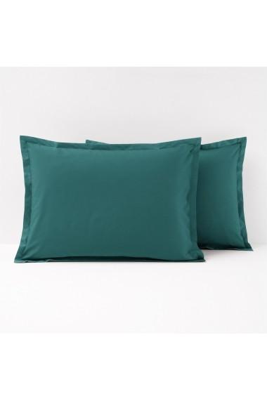 Fata de perna La Redoute Interieurs GCH045 63x63 cm verde