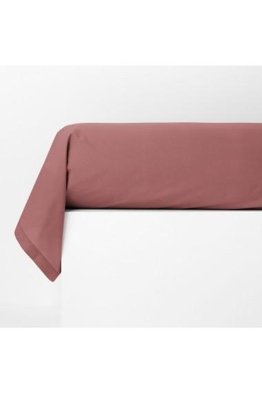 Fata de perna La Redoute Interieurs GCH046 85x185 cm roz